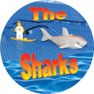 The Sharks 2009 Logo